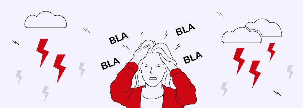 Как перестать раздражаться