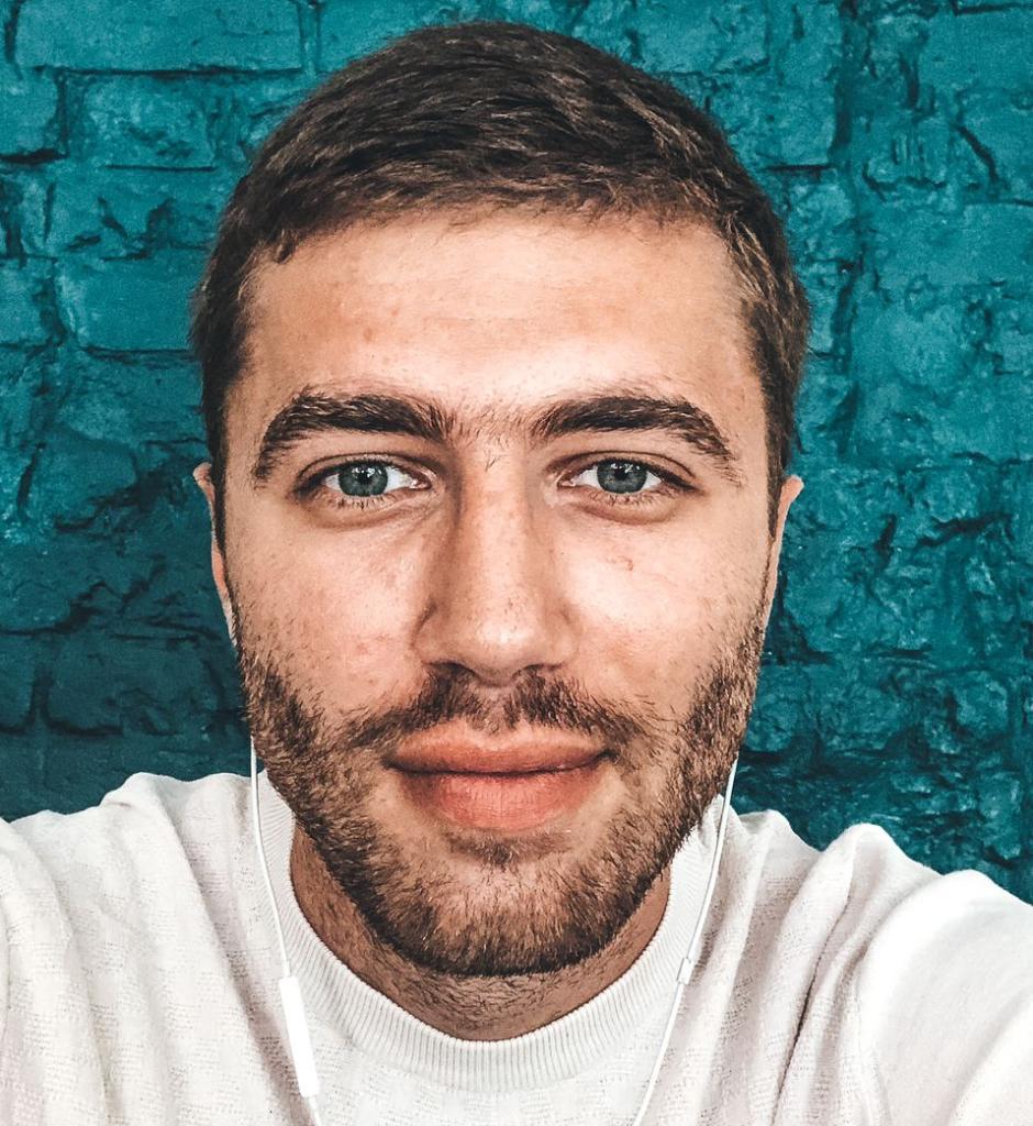 Евгений Бойтик
